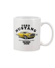 1970 Boss 302-Ford Classic Performance Muscle Car Mug thumbnail