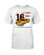 1970 Mustang Boss 302 Trans Am4 Classic T-Shirt tile