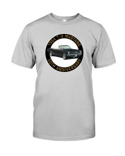1964 Ford Mustang Convertible 50th Anniversary Classic T-Shirt thumbnail