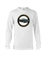 1964 Ford Mustang Convertible 50th Anniversary Long Sleeve Tee thumbnail