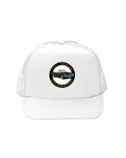 1964 Ford Mustang Convertible 50th Anniversary Trucker Hat thumbnail