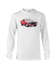 Boss 302 Long Sleeve Tee thumbnail