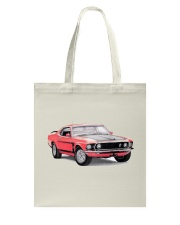 Boss 302 Tote Bag thumbnail