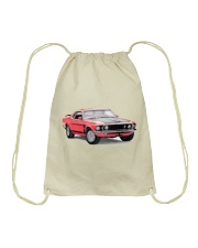 Boss 302 Drawstring Bag thumbnail