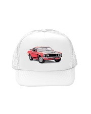 Boss 302 Trucker Hat thumbnail