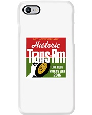 Historic Trans Am 50th Anniversary-SCCA-Lime Rock Phone Case thumbnail