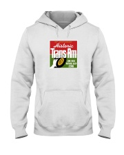 Historic Trans Am 50th Anniversary-SCCA-Lime Rock Hooded Sweatshirt thumbnail