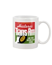 Historic Trans Am 50th Anniversary-SCCA-Lime Rock Mug thumbnail