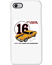 1970 Mustang Boss 302 Trans Am 2 Phone Case tile