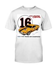1970 Mustang Boss 302 Trans Am 2 Classic T-Shirt tile