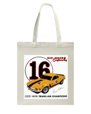 1970 Mustang Boss 302 Trans Am 2 Tote Bag thumbnail