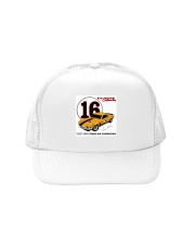 1970 Mustang Boss 302 Trans Am 2 Trucker Hat thumbnail