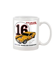 1970 Mustang Boss 302 Trans Am 2 Mug tile