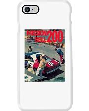 Riverside Raceway-Mission Bell 200 - SCCA Racing Phone Case thumbnail