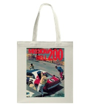 Riverside Raceway-Mission Bell 200 - SCCA Racing Tote Bag front