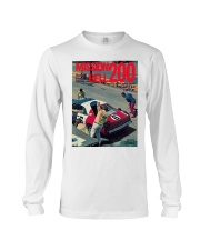 Riverside Raceway-Mission Bell 200 - SCCA Racing Long Sleeve Tee thumbnail