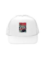 Riverside Raceway-Mission Bell 200 - SCCA Racing Trucker Hat thumbnail