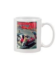 Riverside Raceway-Mission Bell 200 - SCCA Racing Mug thumbnail