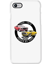 1969-1970 Mustang Boss 302 Phone Case thumbnail