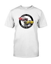 1969-1970 Mustang Boss 302 Classic T-Shirt thumbnail