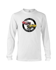 1969-1970 Mustang Boss 302 Long Sleeve Tee thumbnail