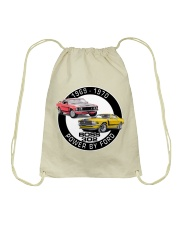 1969-1970 Mustang Boss 302 Drawstring Bag thumbnail
