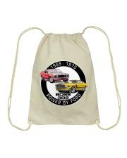 1969-1970 Mustang Boss 302 Drawstring Bag thumbnail