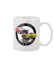 1969-1970 Mustang Boss 302 Mug thumbnail