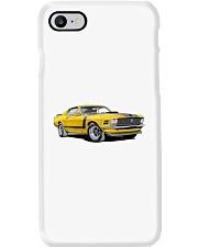 1970 Mustang Boss 302 Phone Case thumbnail