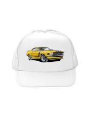 1970 Mustang Boss 302 Trucker Hat thumbnail