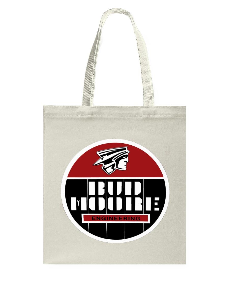 Bud Moore Engineering - Racing SCCA - Nascar Tote Bag