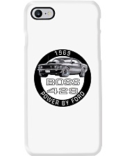 1969 Ford Mustang Boss 429 Phone Case thumbnail