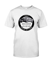 1969 Ford Mustang Boss 429 Classic T-Shirt tile