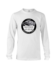 1969 Ford Mustang Boss 429 Long Sleeve Tee thumbnail