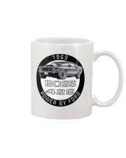 1969 Ford Mustang Boss 429 Mug tile