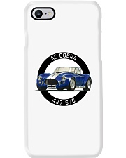 Ac Cobra 427 S C - Caroll Shelby-Racing Phone Case thumbnail