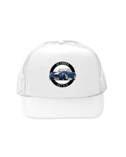 Ac Cobra 427 S C - Caroll Shelby-Racing Trucker Hat thumbnail