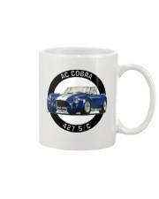 Ac Cobra 427 S C - Caroll Shelby-Racing Mug thumbnail