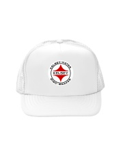 Kelsey Hayes Disc Brakes - SCCA - Racing Equipment Trucker Hat thumbnail