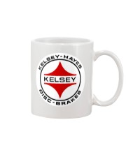 Kelsey Hayes Disc Brakes - SCCA - Racing Equipment Mug thumbnail