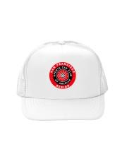 San Francisco Region SCCA sport car club Road Race Trucker Hat thumbnail