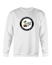 429 Super Cobra Jet - Drag Pack Option Crewneck Sweatshirt thumbnail