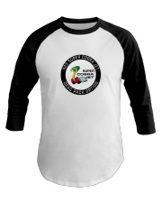 429 Super Cobra Jet - Drag Pack Option Baseball Tee thumbnail