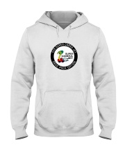 429 Super Cobra Jet - Drag Pack Option Hooded Sweatshirt thumbnail