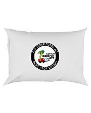 429 Super Cobra Jet - Drag Pack Option Rectangular Pillowcase thumbnail