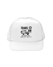 Vintage Trans Am Laguna Seca April 1970 -Road Race Trucker Hat thumbnail