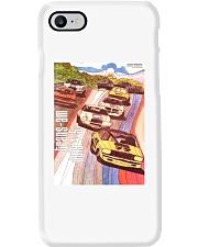 1970 Donnybrooke - SCCA Racing - Trans Am Phone Case thumbnail
