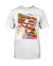 1970 Donnybrooke - SCCA Racing - Trans Am Classic T-Shirt thumbnail