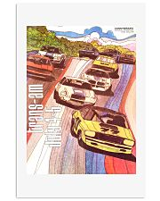 1970 Donnybrooke - SCCA Racing - Trans Am 11x17 Poster thumbnail