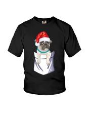 Pug lovers Youth T-Shirt thumbnail
